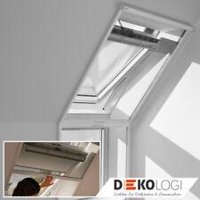 // Neu! VELUX Insektenschutzrollo ZIL für VELUX Dachwohnfenster Viele Größen