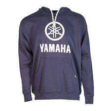 Factory Effex Yamaha Stack Navy Blue Sweatshirt Hoodie Pullover Adult  NEW