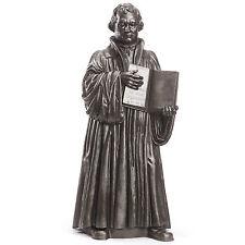 Martin Luther, grande plastica STAND personaggio sculpture by Ottmar Hörl