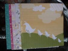 Stampin' Up! Designer Paper cards & scrapbooking new