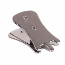 Metal Instrument Accessory Fiddle Parts Volume Control Portable Erhu Mute Clip