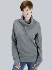 Dickies Sweatshirt Loisette, Dark Grey Melange / grau, Größen: S - L