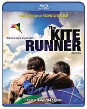 Kite Runner  NEW Blu-ray  Disc Free Shipping