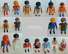 Playmobil Figuren Auswahl    Ersatzteile   Gebraucht