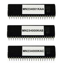Kawai R100 R50 R50e sound / wave ROMs