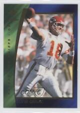 2000 Collector's Edge Odyssey Retail #50 Elvis Grbac Kansas City Chiefs Card