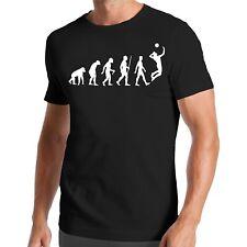 EVOLUTION Pallavolo T-SHIRT | Sport | | rete palla | Beach | spiaggia sabbia |