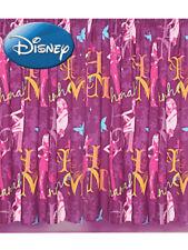 Disney Hannah Montana Vorhänge Set 2 St.Fertig-Gardinen L 138 cm x B 168 cm NEU