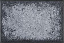 wash+dry Fußmatte Shades of Grey waschbare Schmutzmatte Läufer Fußabtreter