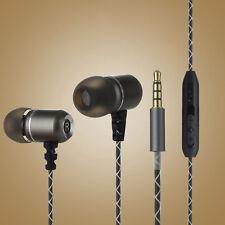 TTLIFE T5HS Pro HQ Headphones In-ear Earphone Headphone Bass Beats