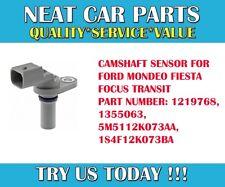 CAMSHAFT SENSOR FOR FORD FIESTA FOCUS MONDEO TRANSIT 1.8D ENGINES 00 > 1132377