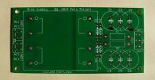 DIY PCB - ~8 Watt Bias / Opamp Power Supply