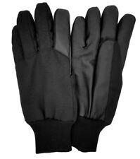 Genuine British Military MVP Technician & Mechanics Ripstop Gloves Leather Palm