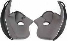 ORIGINAL SCORPION Almohadillas Para Mejillas Casco motocicleta adx-1 y EXO 920 -