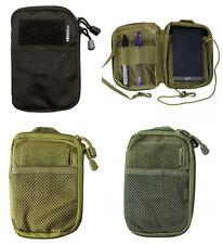 Army Combat Military Pocket Buddy Bag Travel Case Organizer Bum Map Belt Folder