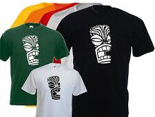 T-shirt homme TIKI  S/M/L/XL, NEUF