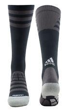 Adidas TRG Stutzenstrumpf Soccer Rugby Socks Socken schwarz grau Gr. 34 - 51 6