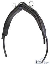 Zilco Driving Harness Classic Saddle Fixed Backband - New Style