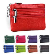 Women's Fashion Small Wallet Card Holder Zipper Coin Purse Clutch Bag Handbag
