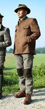 Jagd Joppe Trachtensakko Mautern aus Loden Schurwolle  in 4 Farben lierferbar