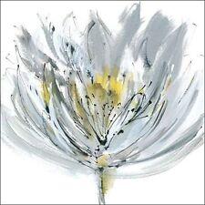 Rebecca Meyers : Le Grand Posy camilla-imagen de Pantalla Flor Moderno Gris Flor
