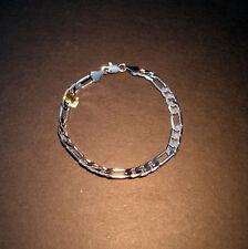 bracelet-Silver Chain