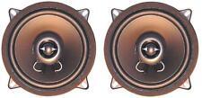 Lautsprecher 13cm 2 Wege koax Boxen passend für VW Golf II Golf 2 vordere Türen