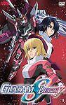 Mobile Suit Gundam Seed Destiny, Vol. 11 DVD