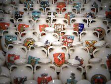 Goss Crested China Portland Vase DIVERS A-Z (B11)