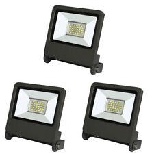 3er Sparpack   LED Flutlichtstrahler IP65 20 Watt   1700 Lumen   warm/kaltweiß