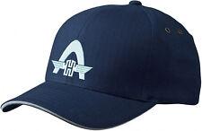 Flex Cap, Flexfit MB6187 Logo Hanomag Bogen