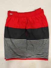 Abbigliamento FILA in poliestere per il mare e la piscina da