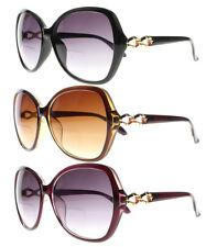 Multi-Color Women Large Bifocal Sunglasses Reading Glasses +1.00 ~ +4.00 New