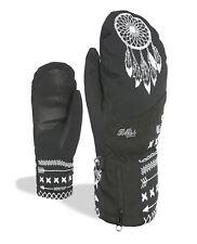 Level Handschuh Bliss Emerald Mitt Gore-Tex schwarz winddicht wärmend