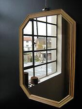 Holz Buche Spiegel Bad Wandspiegel Wohnraumspiegel günstig  40/60  45/65