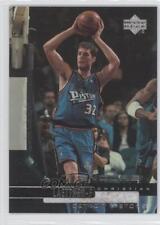 1999-00 Upper Deck Encore #21 Christian Laettner Detroit Pistons Basketball Card