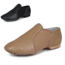 Ballroom Unisex jazz Modern Latin Dance Shoes Women/Men/KidsTangoSalsa Flat Heel