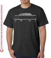 CHEVROLET Camaro Voiture Classique Muscle T-shirt DTG toutes tailles et couleurs disponibles R5