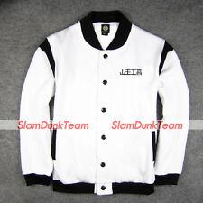 SLAM DUNK Cosplay Costume Sannoh High School Basketball Team Button Down Jacket