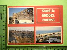 CALABRIA-ARDORE MARINA (RC)VEDUTE DELLA LOCALITA'-14108