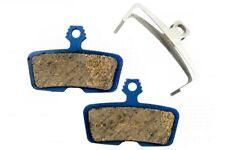 Avid Code R (2011) Semi-Metallic Disc Brake Pads DiscoBrakes CodeR Mountain Bike