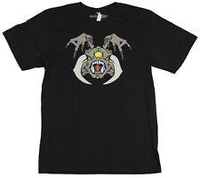 Dota 2 Mens T-Shirt - Tribal Roshan Scary Guy Image