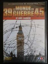 """Le Monde en Guerre  Vol4 """"42 Année Charnière"""""""