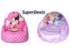 Disney Kids Sofa Bean Bag Chair