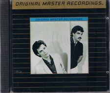 Hall, Daryl & John Oates Voices MFSL ORO CD UI UD 530