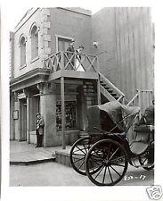BARBARY COAST LARRY PENNELL SHARY LAYNE 58 ABC TV PHOTO
