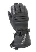 Katahdin Torque Leather Snowmobile Gloves