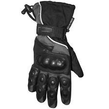 BIKEIT ARCTIC DRYLINE invernali Moto Guanti articolazioni PROTEZIONE