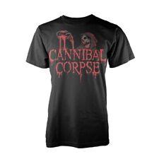 Cannibal Corpse-ácido Sangre (Nuevo Para hombres Camiseta)
