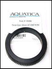Aquatica Focus Gear for  Nikon 18mm F2.8D AF Lens #18680